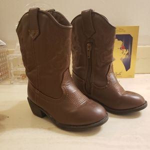 Other - Toddler cowgirl boots